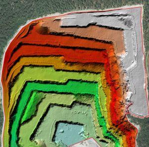 Vyjádření ke zveřejněným zavádějícím informacím o analýze těžby v lomu